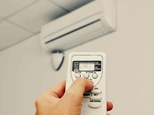Ac-Cooling-Problem