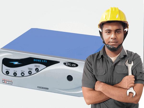 IPS-Repair-Services
