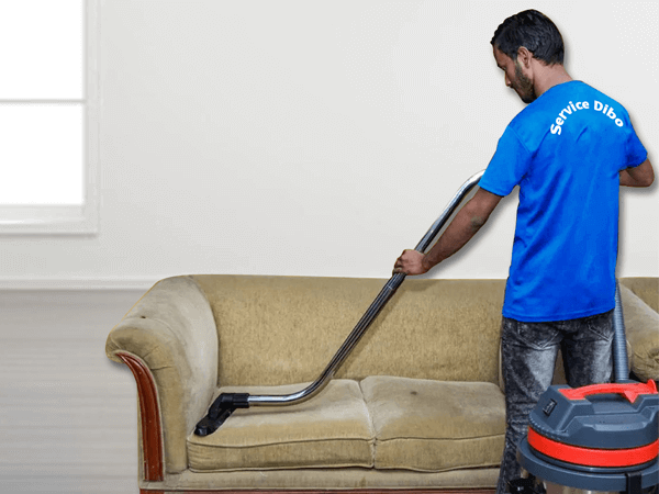 Sofa-Cleaning